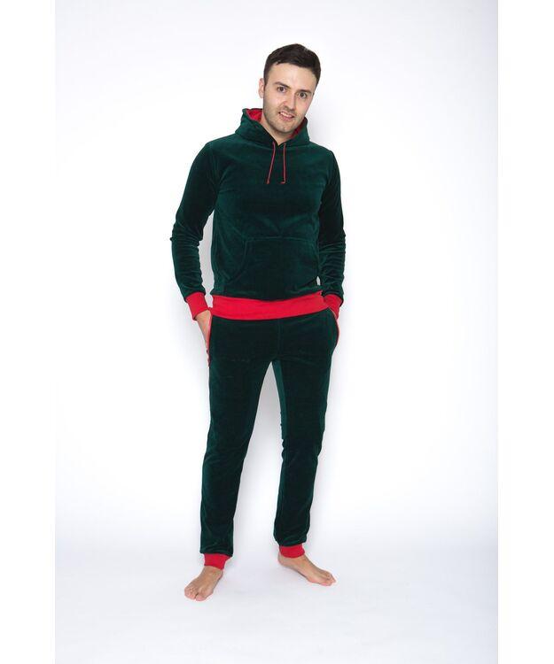 Sofa Killer veliūrinis sportinis kostiumas